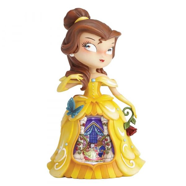 'Miss Mindy' Belle Figurine