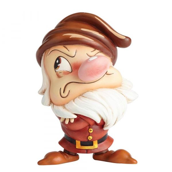'Miss Mindy' Grumpy Figurine