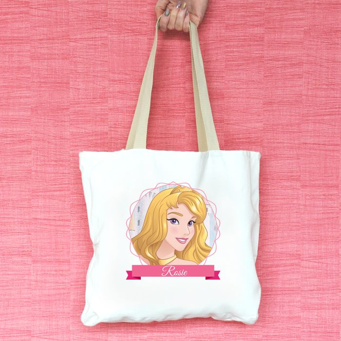 Aurora Personalised Tote Bag