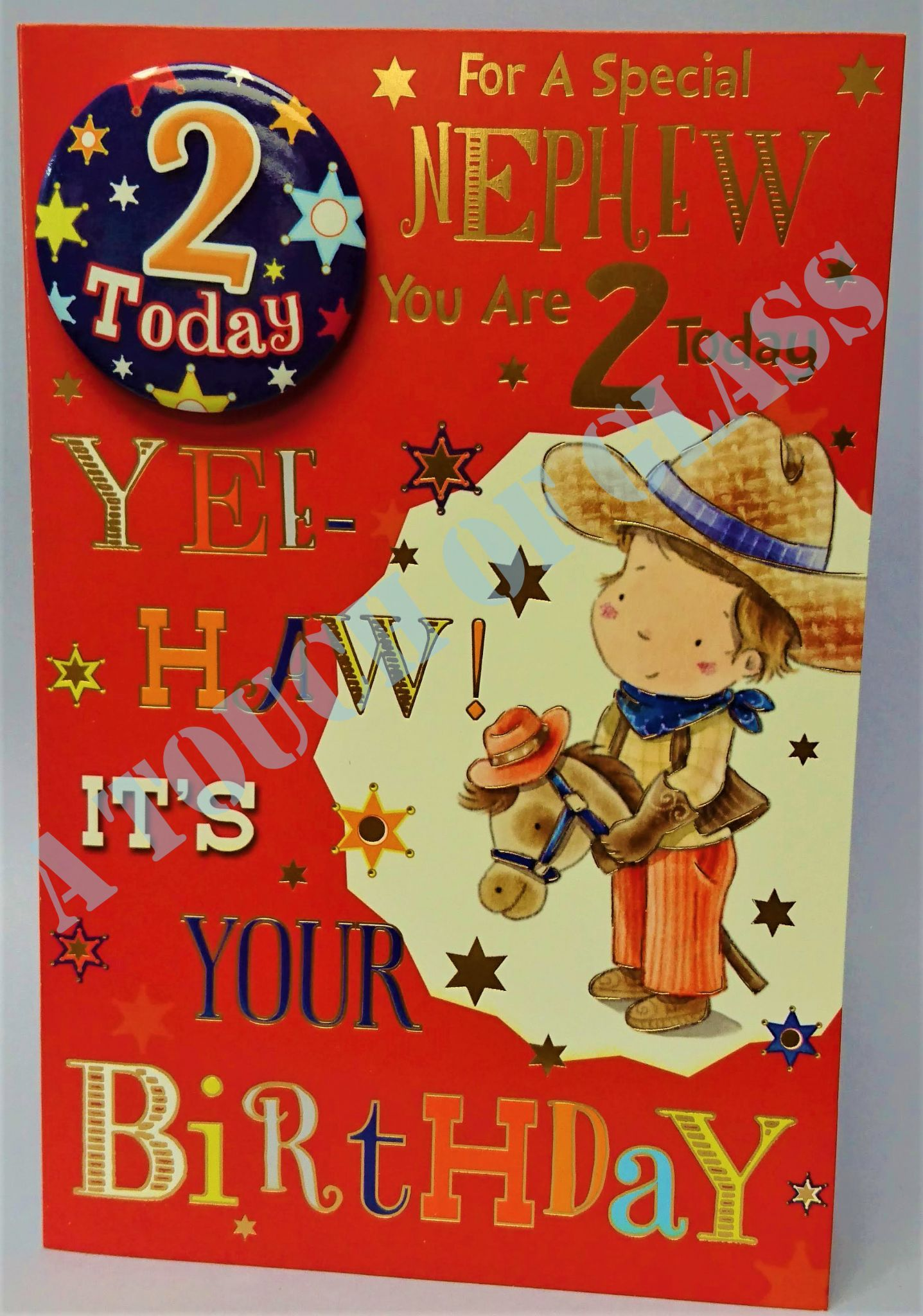 94 1 2 Birthday Cards