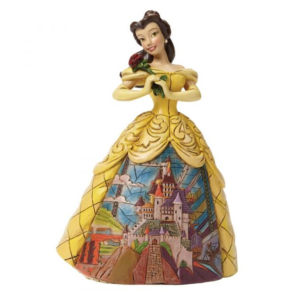Enchanted - Belle Figurine