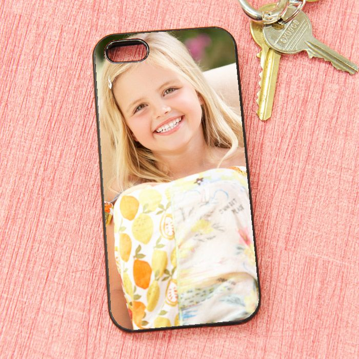 Just Photo - iPhone 5 Case