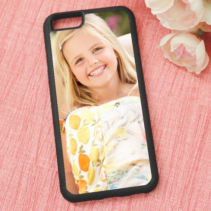 Just Photo - iPhone 6 Case