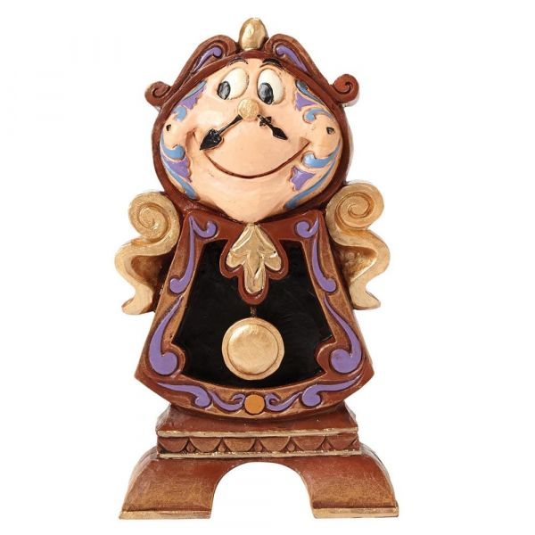 Keeping Watch - Cogsworth Figurine