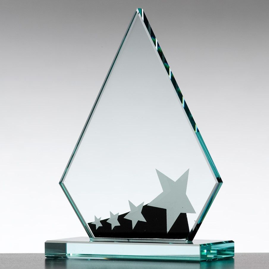 Pointed Star Award