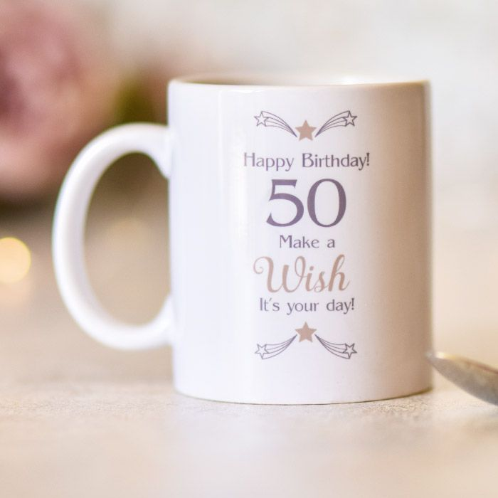 Sentimental Big Age - Mug