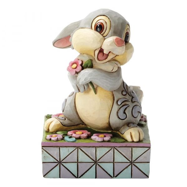 Spring Has Sprung - Thumper Figurine