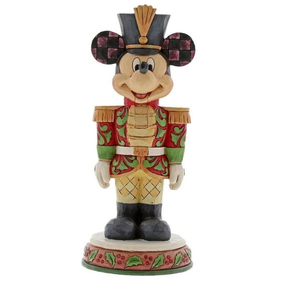Stalwart Soldier (Mickey Mouse Figurine)