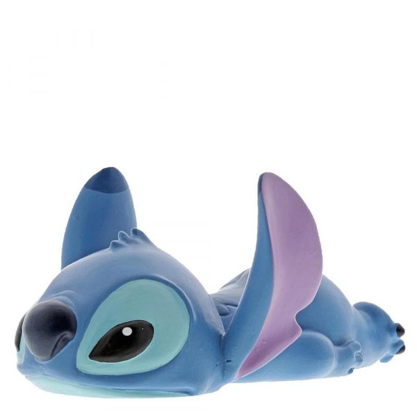 Stitch Laying Down Figurine