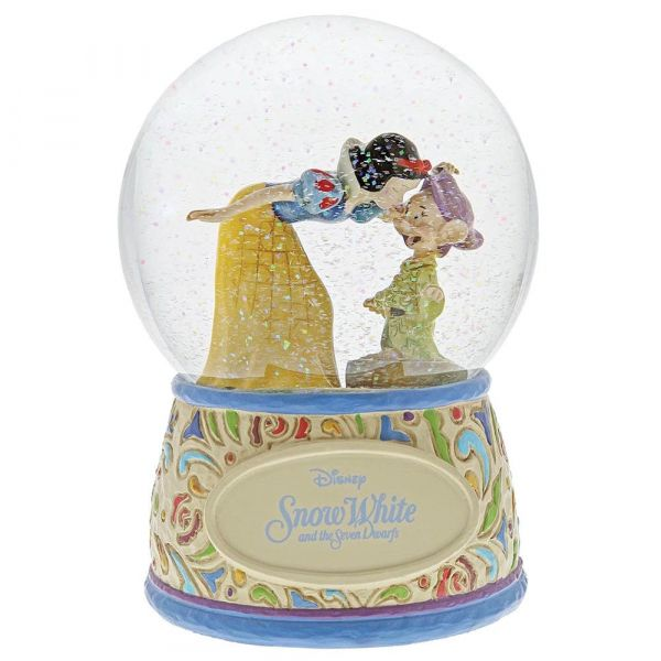 Sweetest Farewell (Snow White Waterball)