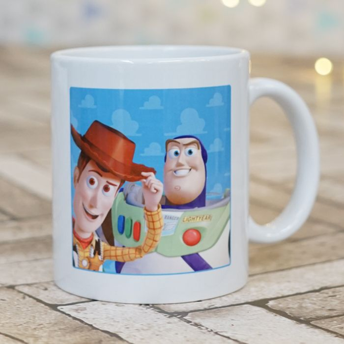 Toy Story Personalised  Mug